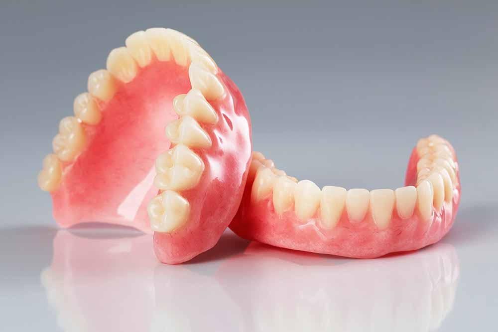 Dentures Treatment - Cairns Queensland