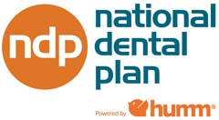 Humm National Dental Plan Logo