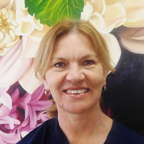 Dr Lea Ovaska - Smithfield Dental