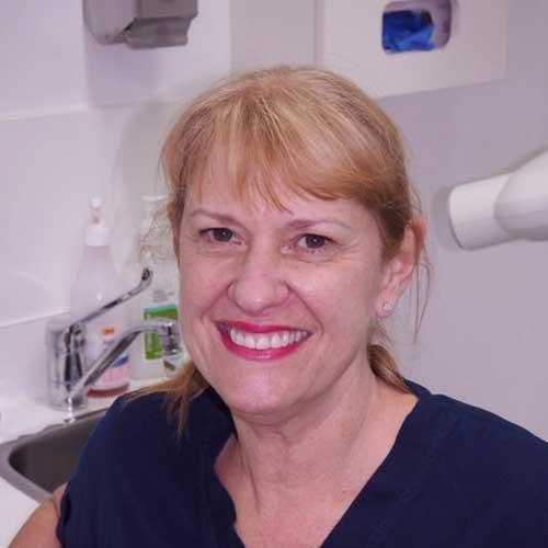 Dr Patricia Rimmer - Smithfield Dental
