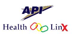API Health Linx Logo