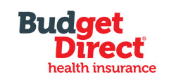 Budget Direct Health Insurance Logo
