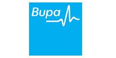 Bupa Logo Health Insurance