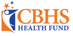 CBHS Health Fund Logo