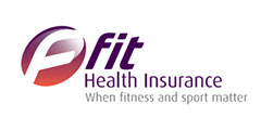 FIT Health Insurance Logo
