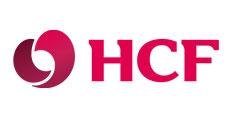 HCF Health Insurance Logo
