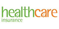 Health Care Insurance Logo