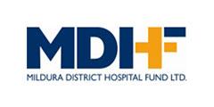 MDHF Logo