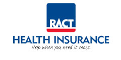 Ract Health Insurance Logo
