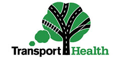 Transport Health Logo