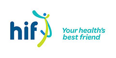 hif Health Funds Logo