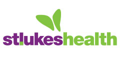 st lukes health insurance logo